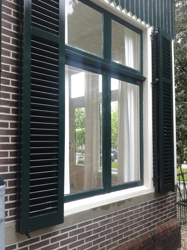Home Hout Van Noud